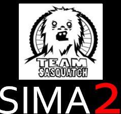 Sima2 Sponsor Sasquatch