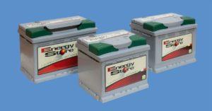 batterie accumulatori impianti elettrici sima25