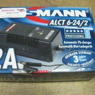 Caricabatterie e mantenitore di carica ctek per auto e for Caricabatterie auto moto lidl