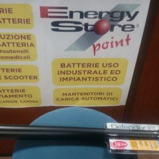 Lampade LED Pinerolo Torino Batterie auto moto