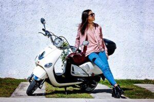 batterie moto e scooter offerta