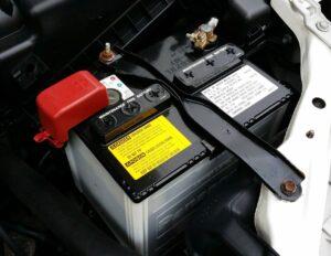Batterie per antifurto antifuti Pinerolo Torino accumulatori accessori ricarica